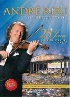 André Rieu - on Vrijthof Square: in love with Maastricht  DVD