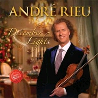 André Rieu - December lights  CD