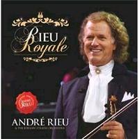 André Rieu - Rieu royale  CD