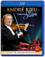 André Rieu - live in Maastricht V: under the stars  BluRay