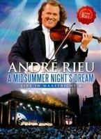 André Rieu - live in Maastricht IV: a midsummer night's drea  DVD
