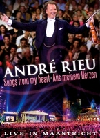 André Rieu - live in Maastricht I: songs from my heart  DVD