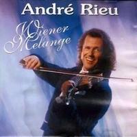 André Rieu - Wiener melange  CD