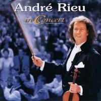 André Rieu - in concert  CD
