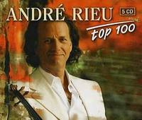 André Rieu - top 100  5CD