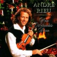 André Rieu - mein Weihnachtstraum  CD