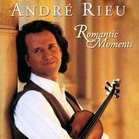 André Rieu - romantic moments  CD