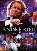 André Rieu - in Wonderland (live in Efteling) DVD