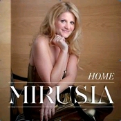 Mirusia - home [Australische import]  CD