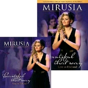 Mirusia - beautiful that way (live in Holland) (fan-pack 2) CD+DVD
