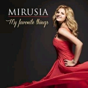 Mirusia - my favorite things  CD