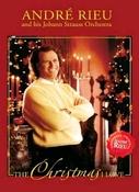 André Rieu - the Christmas I love  DVD