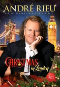 André Rieu - Christmas Forever (Live In London),060255717961 DVD