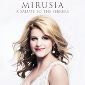 Mirusia - A Salute To the Seekers  CD