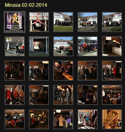 fotos Mirusia De Voorste Venne 2 Februari 2014