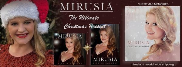Mirusia - Souvenir Tour Program Book