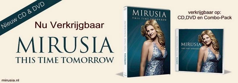 Mirusia - This time tomorrow